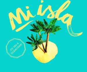 Mi isla – Elísabet Benavent