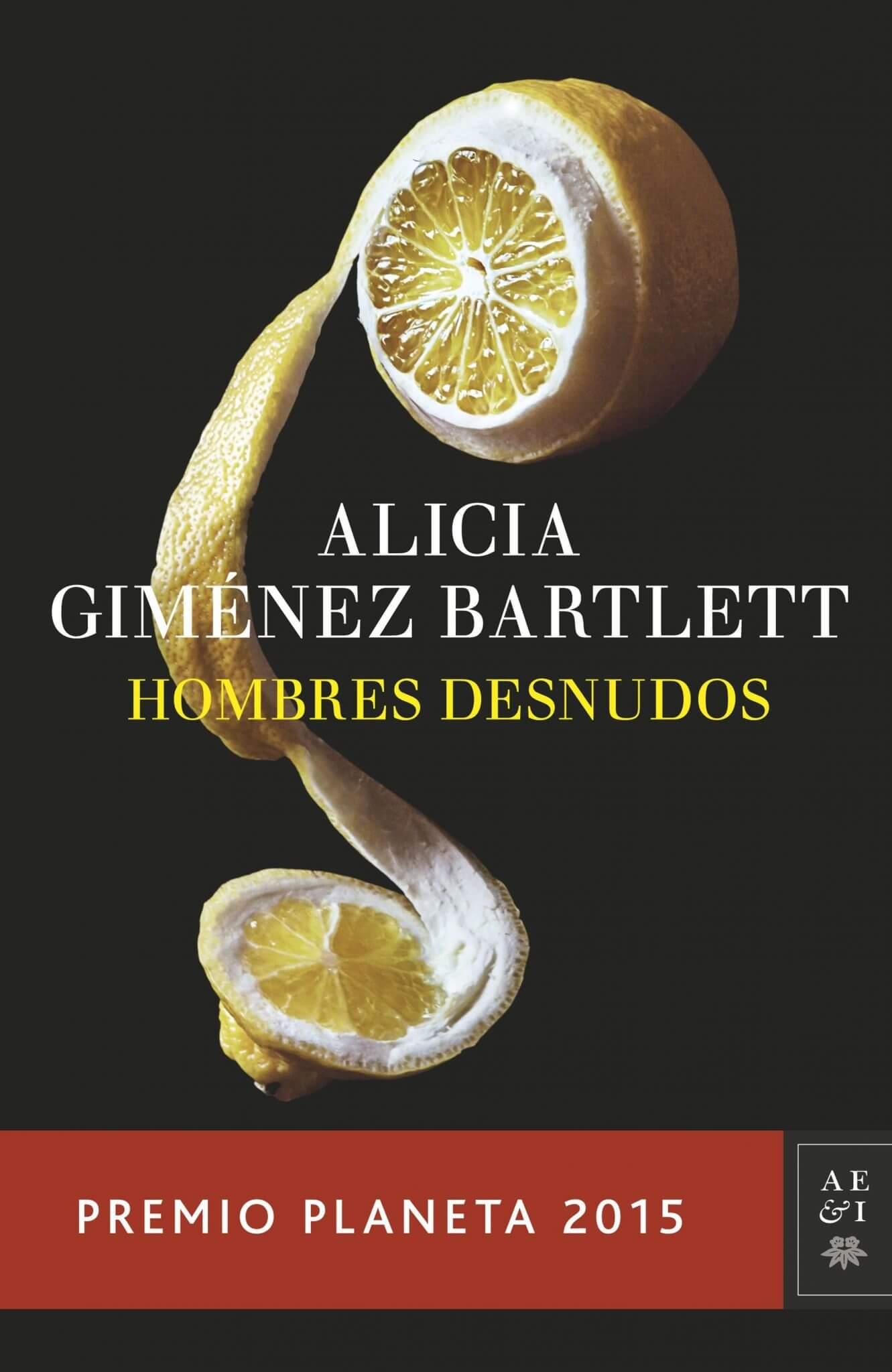 Hombres desnudos – Alicia Giménez Bartlett