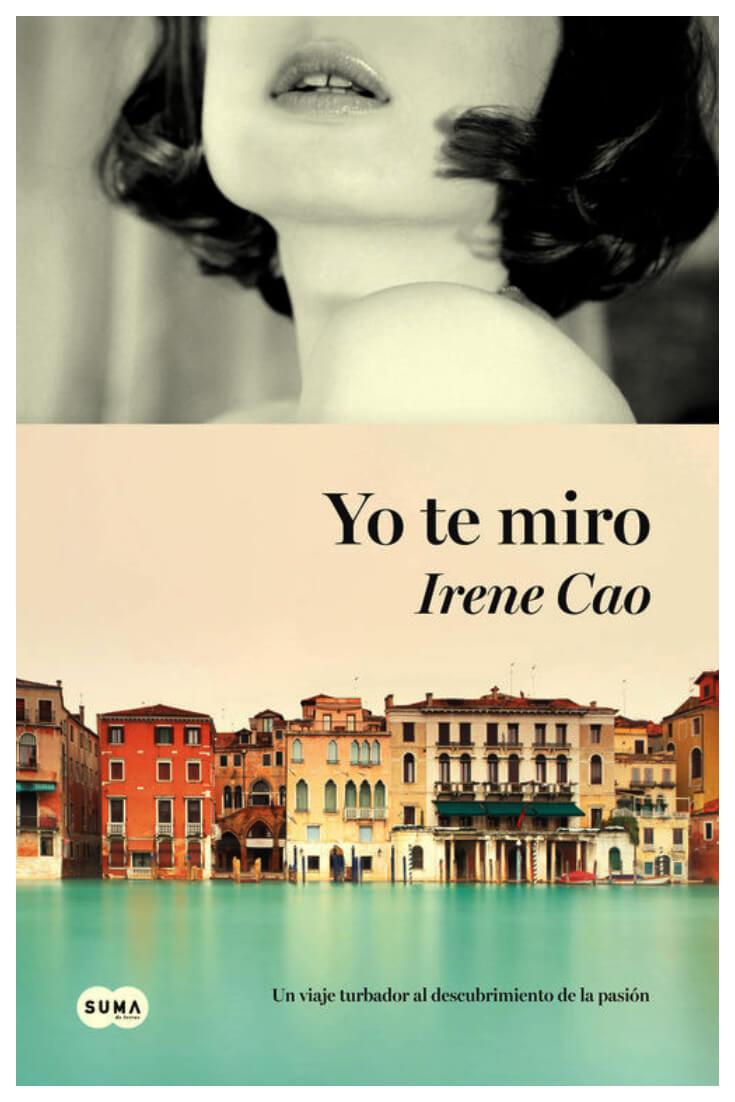 Yo te miro – Irene Cao