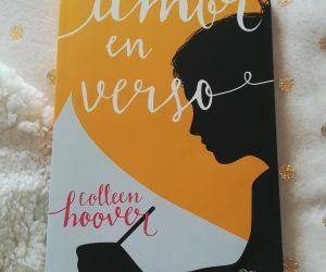 Amor en verso – Colleen Hoover
