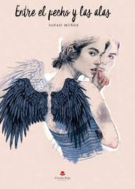 entre el pecho y las alas