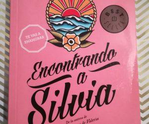 Encontrando a Silvia – Elísabet Benavent