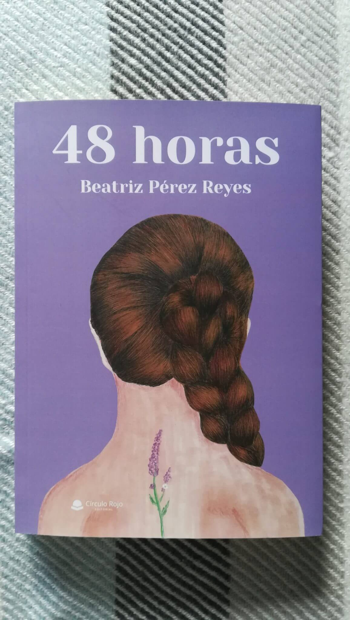 48 horas – Beatriz Pérez Reyes