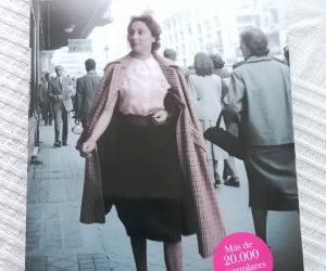 Antonia – Nieves Concostrina