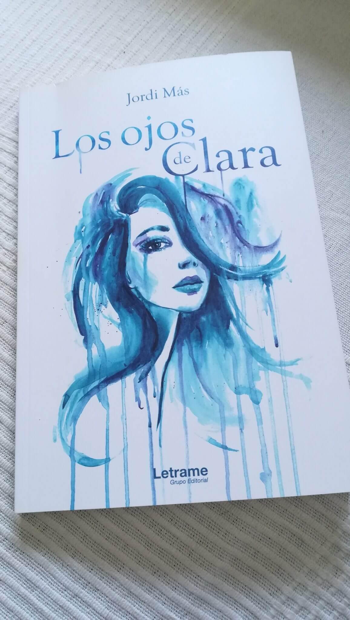Los ojos de Clara –  Jordi Más