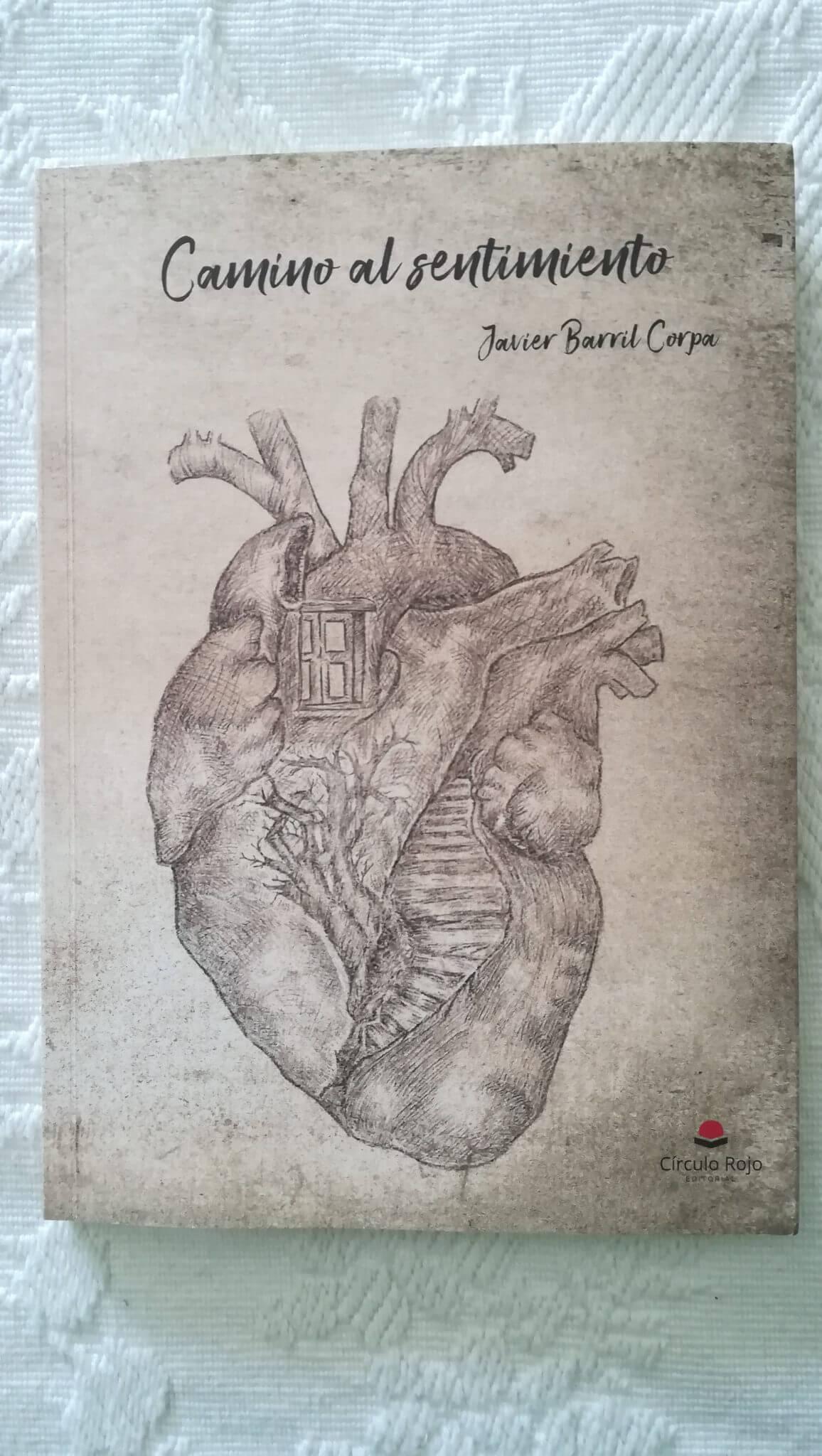 Camino al sentimiento – Javier Barril Corpa
