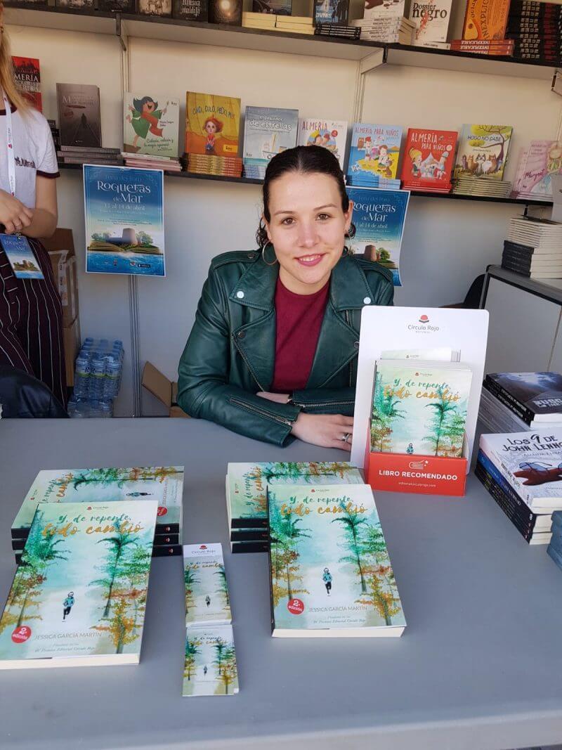 Entrevista en el Blog «Eme Berenguel»