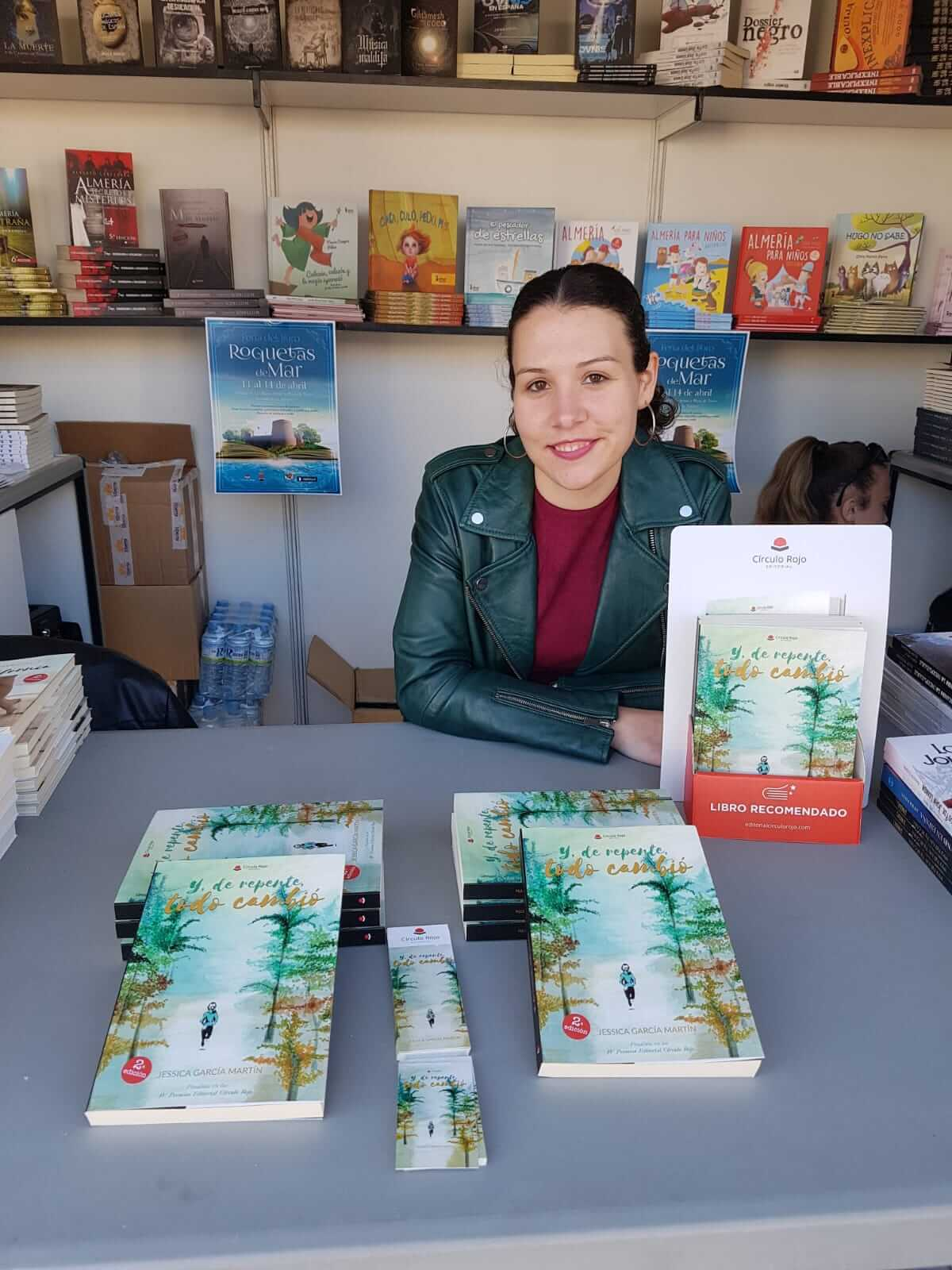 Ferias del Libro 2019