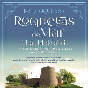 Cartel Roquetas