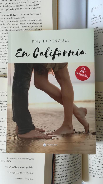 En California – Eme Berenguel