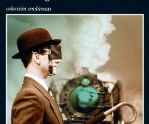 Ventajas de viajar en tren – Antonio Orejudo