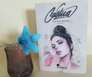 Caótica – César Ortiz Albaladejo