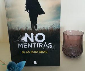 No mentirás – Blas Ruíz Grau