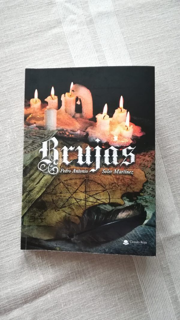 Brujas – Pedro Soler