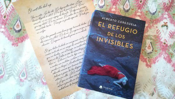 El refugio de los invisibles – Alberto Cerezuela