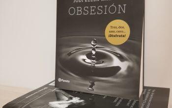Obsesión – Jodi Ellen Malpas