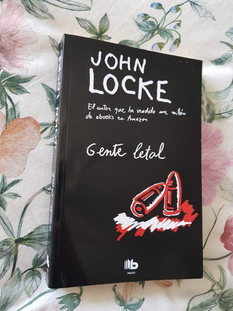 Gente letal – John Locke