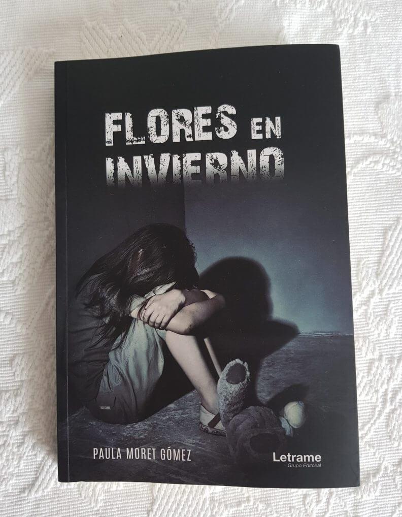 Flores en invierno – Paula Moret Gómez