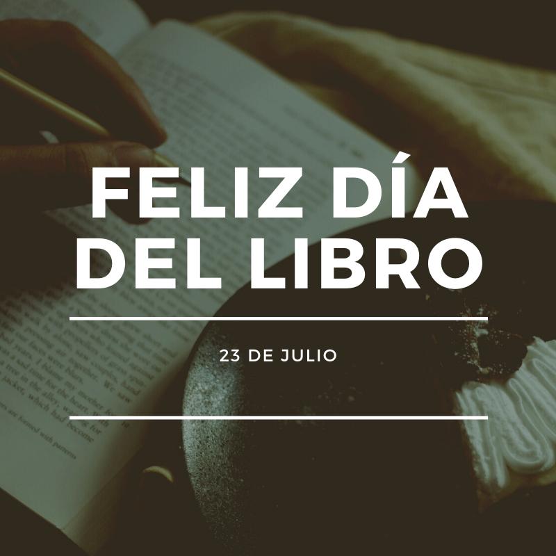 Especial Día del Libro