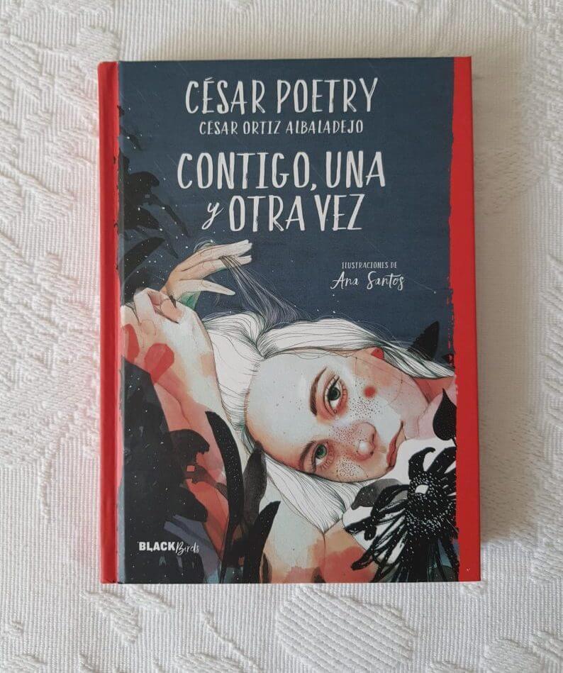 Contigo, una y otra vez – César Ortiz Albaladejo