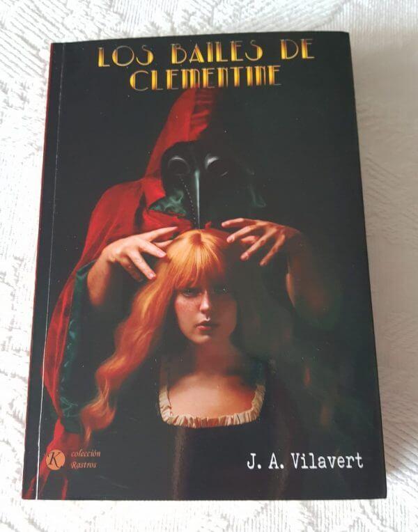 Los bailes de Clementine – J. A. Vilavert