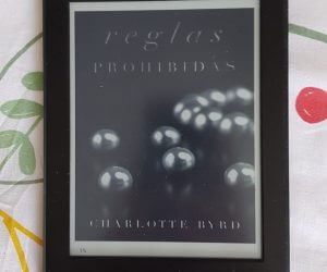 Reglas prohibidas – Charlotte Byrd