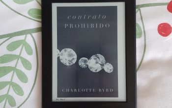 Contrato prohibido – Charlotte Byrd