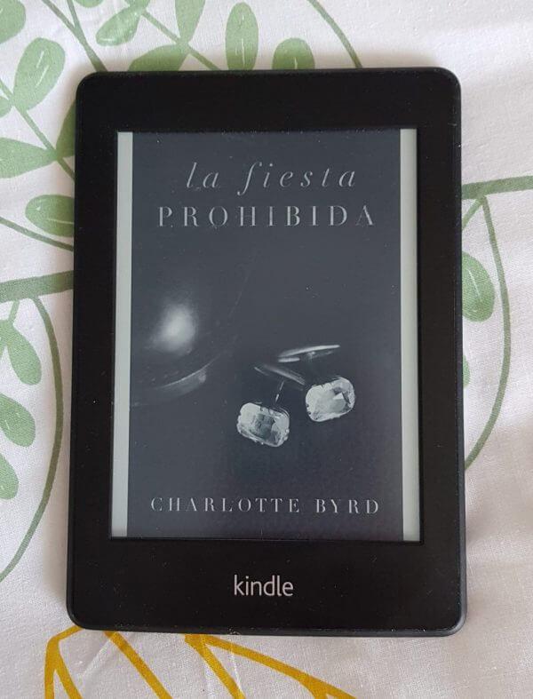 La fiesta prohibida – Charlotte Byrd