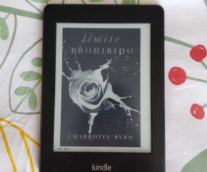 Límite prohibido – Charlotte Byrd