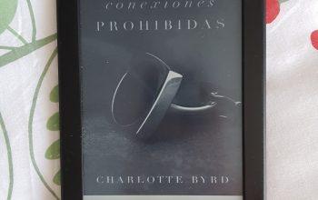 Conexiones prohibidas – Charlotte Byrd