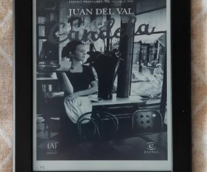 Candela – Juan del Val