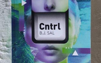 Cntrl – B. J. Sal